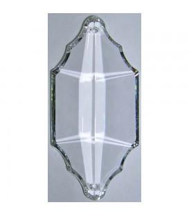 cristal bola hueca