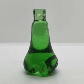 Bola verde clara