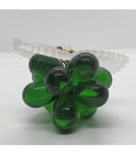 Prisma Turco verde claro